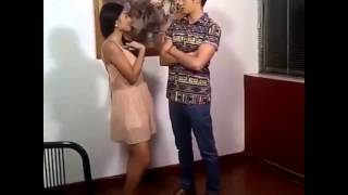 "JADINE ACTING ACTINGAN.. ""Your Place Or Mine"""