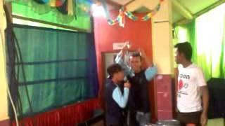 Karaoke Qasidah
