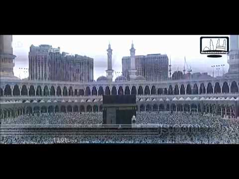 Sheikh Shuraim - Surah Al-Fatiha || 1080pᴴᴰ