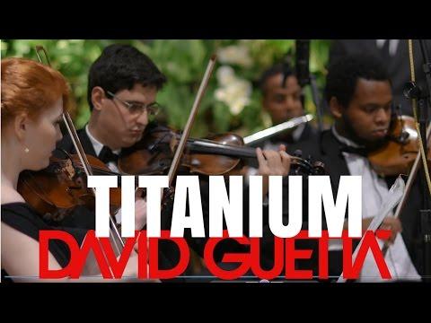 Titanium  Músicos de Casamento  a Instrumental  Coral e Orquestra