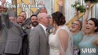 Chris & Jacqueline - Wedding Film