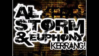 Al Storm & Euphony vs CLSM ft Vicky Fee - Kerrang (Mind Over Matter VIP)