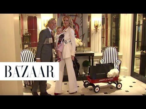 A Fashionable Life: The Hilfigers