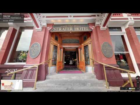 Google Street View | Inside - Hotel Virtual Tour Examples