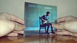 Baixar Shawn Mendes - Illuminate (Deluxe Edition) (Unboxing)