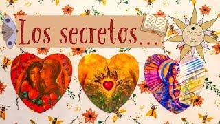 Cuales son sus secretos.. 🔎 🤎 ᴇʟɪɢᴇ ᴜɴ ᴄᴏʀᴀᴢᴏɴ • 𝒍𝒆𝒄𝒕𝒖𝒓𝒂 𝒊𝒏𝒇𝒊𝒏𝒊𝒕𝒂 ∞
