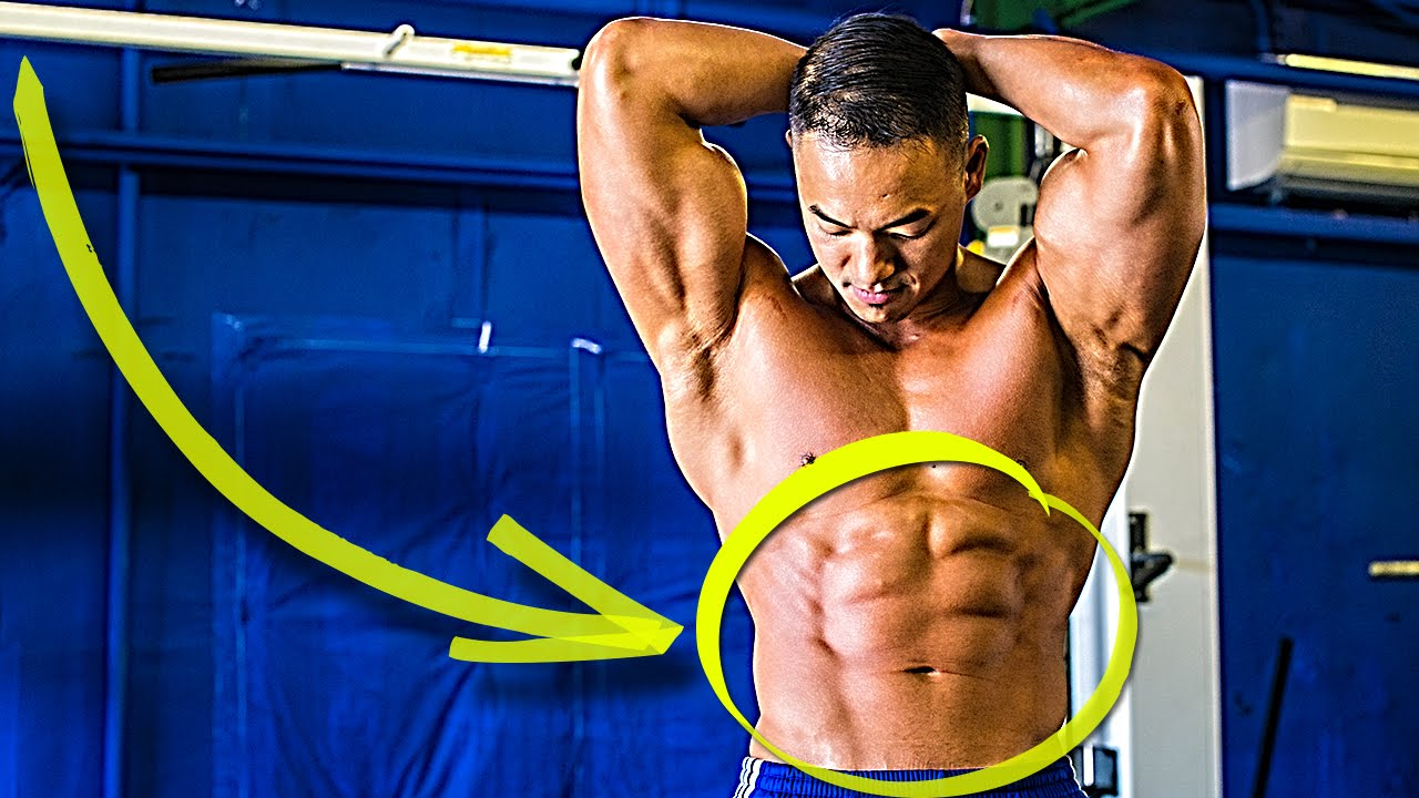Clarks clean cut ab workout for a ripped six pack youtube ccuart Choice Image