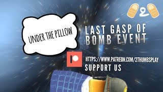 Angry Birds Evolution - Chuck Last Gasp On Bomb Hatching Event Gameplay Unofficial Storyline