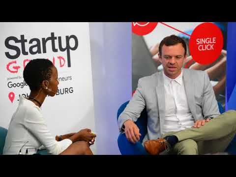 Startup Grind JHB Hosts Marnus Broodryk Shark Tank x Beancounter