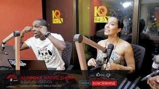 ALOFOKE RADIO BACKSTAGE (EPISODIO 1) FT LA MICHA!!!