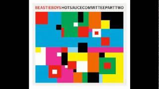 Beastie Boys - Ok