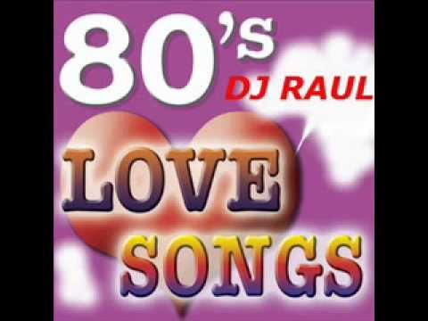 80's Love Songs Non-stop Remix (Soft Rock) ***PART1***