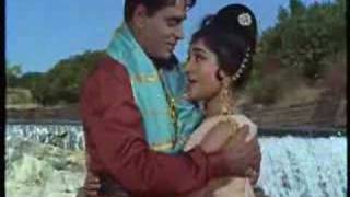 Itna Hain Tumse - Rajendra Kumar & Vyjayanthimala - Suraj