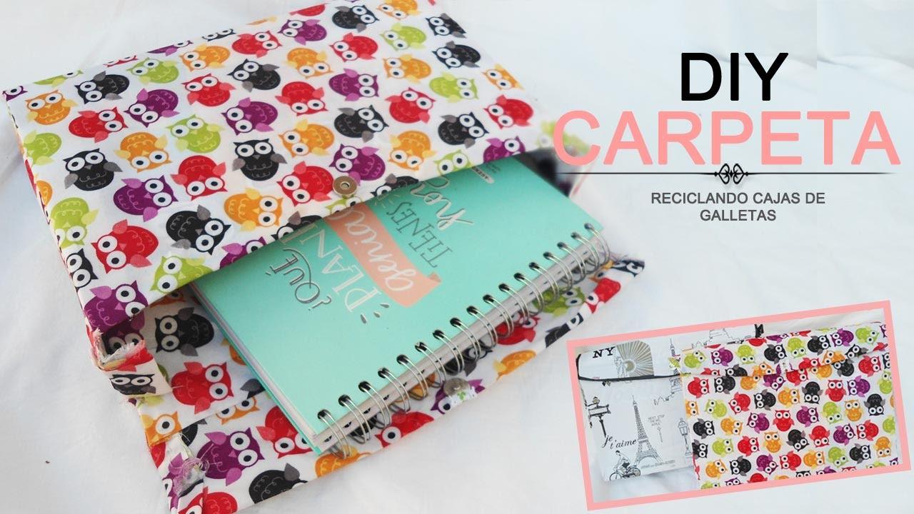 Caja Decorativa Diy