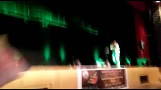 يبكي الجمهور في قاعة الفنون بمدينة اسفيAbdo Soultane Live 2018