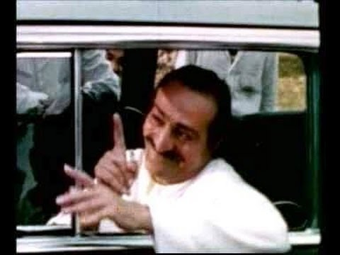 "Avatar Meher Baba Part One from the "" Who Came First "" Avatar Meher Baba DVD"