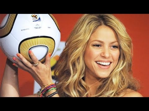 FIFA World Cup 2018 Song Shakira । All Of The Pain । Official video