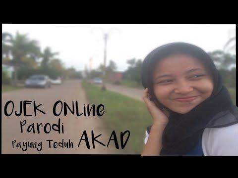 Parody Payung Teduh - Akad (OJEK)