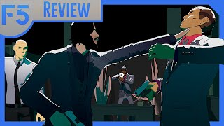 Year in Review: John Wick Hex | A Solid Core (Video Game Video Review)