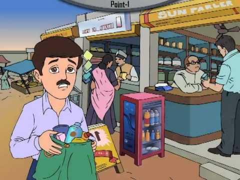 Economics - Class 10 - Consumer Protection