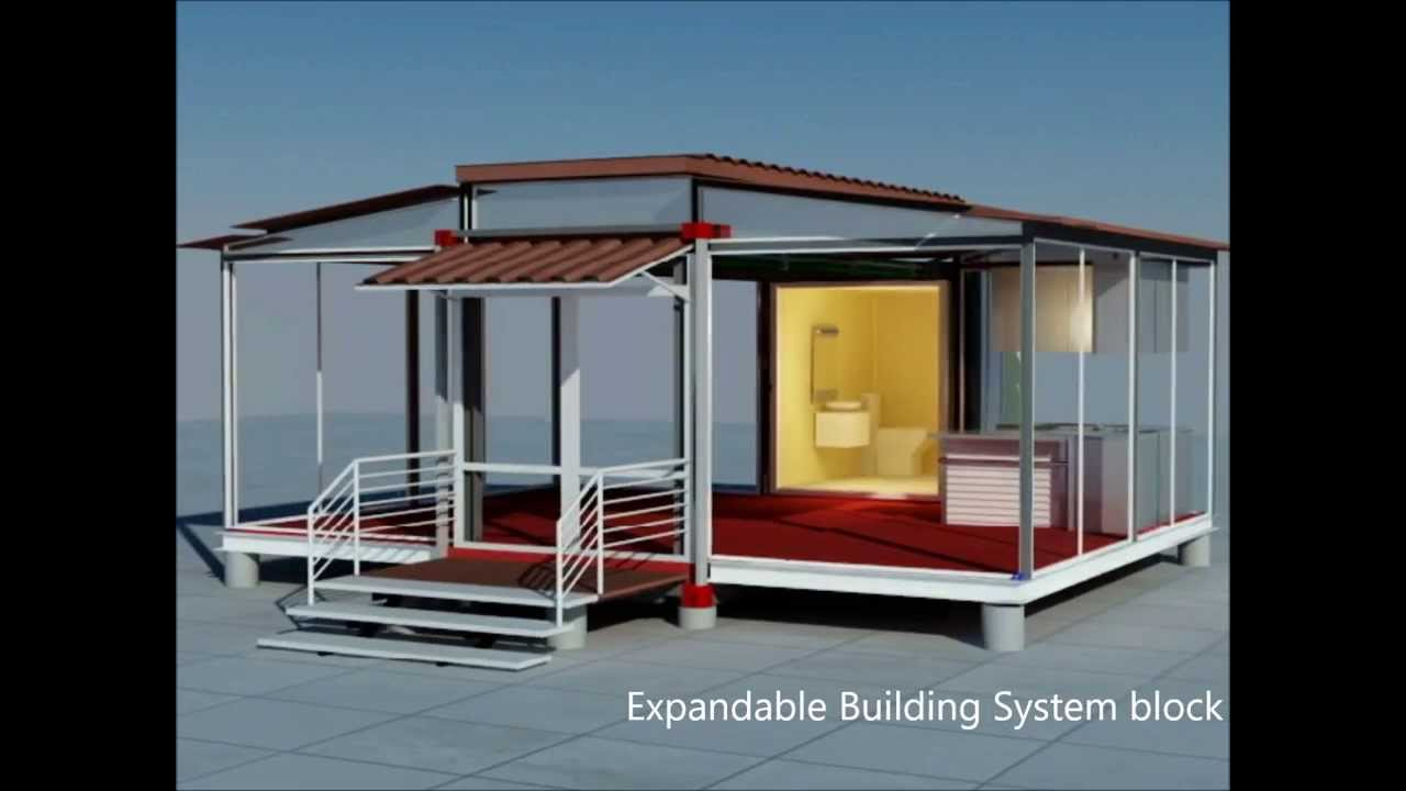 Container homes container house mobile home home building for Ebs homes