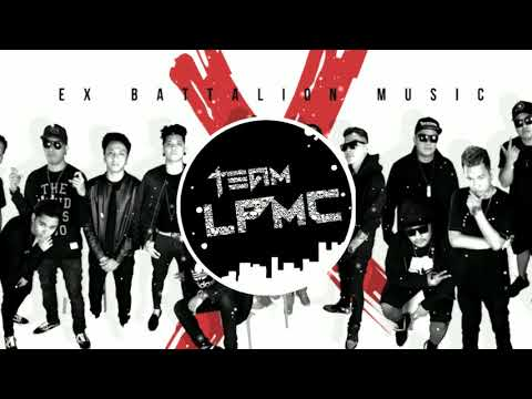 Hayaan mo sila | Dj Jury Remix | Team Batchoy