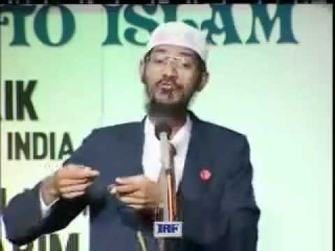 Dating In Islam - By Dr Zakir Naik