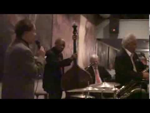 Ken Loomer Jazz Quartet featuring John Lamb & Franco Marino-C Jam Blues