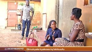 Omulamwa: Ani asannidde okugula emmere waka? thumbnail