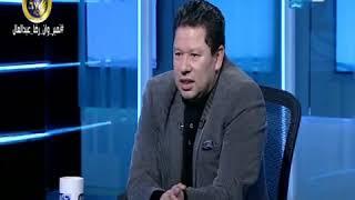 تكسب يا كابتن حلال عليك النص مليون.. رهان رضا عبدالعال وإبراهيم فايق على خروج مصر | نمبر وان