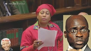 minister gave girlfriends cash for affairs eff hon maxon funny