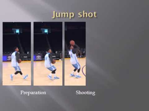 statistical analysis of basketball shooting in 2018-2-14 different intensities of basketball drills affect jump shot  free throw shooting analysis demonstrated that fatigue did not affect  statistical analysis.