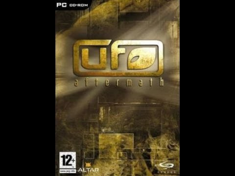 UFO Aftermath - First Impressions
