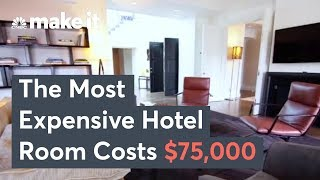 expensive hotel