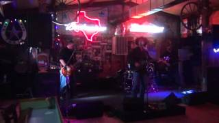 hard man to love things are fixin to get real good cover by jarrod sterrett and the hired guns