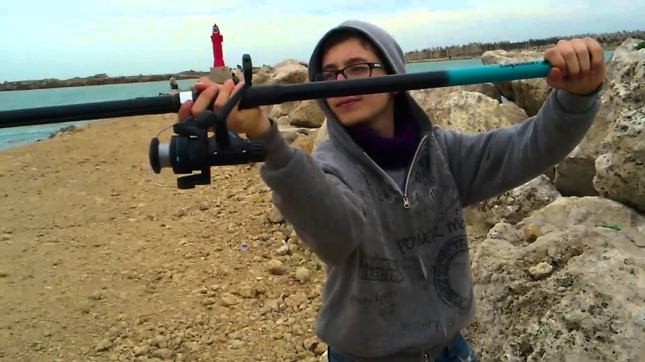 Come fare il pellet da soli - Pesca in Romagna e dintorni