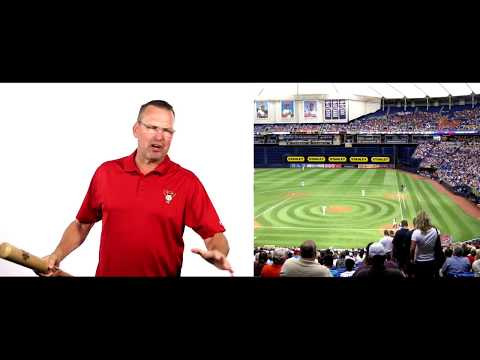 Storytime With Gracie - Mark Grace and the Metrodome