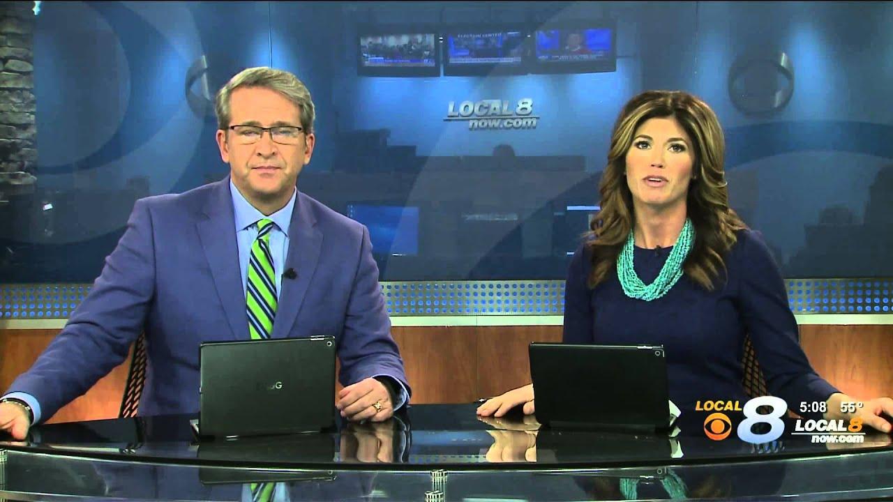 So Many Moments Local 8 News at 5