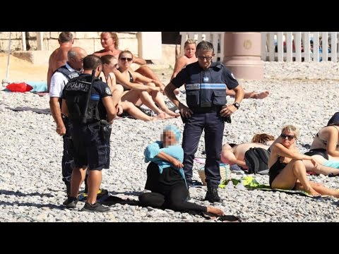 Christopher Dickey: #BurkiniBan is the perfect recruiting image for ISIS