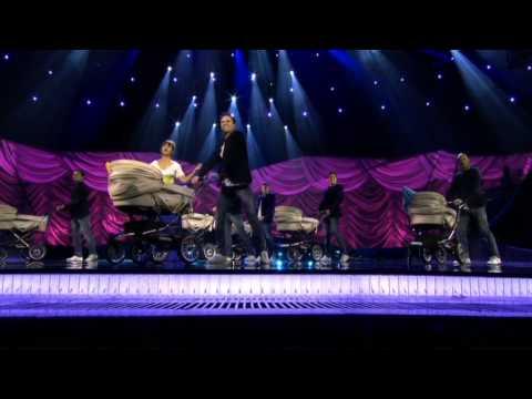Eurovision 2013 Final: