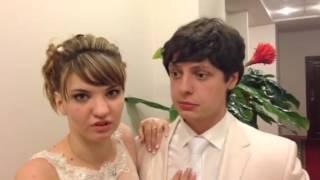 Отзыв со свадьбы 18 апреля Красная горка 2015 г. Химки. Ведущий Юрий