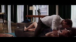 Fifty Shades of Grey ► Most Romantic Moments