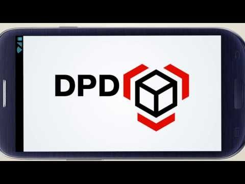 DPD  'Follow My Parcel' -  15 Minute Delivery Slot - See your order on a map in real time