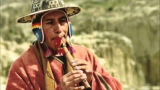 Recuerdos De Calahuayo - Los Incas