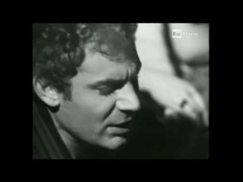 Gianmaria Volontè legge Bob Dylan (1967)