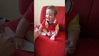 BABY LAUGHING FARWAN MALIK