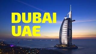 Dubai Uae (united Arab Emirates)   Travel The World
