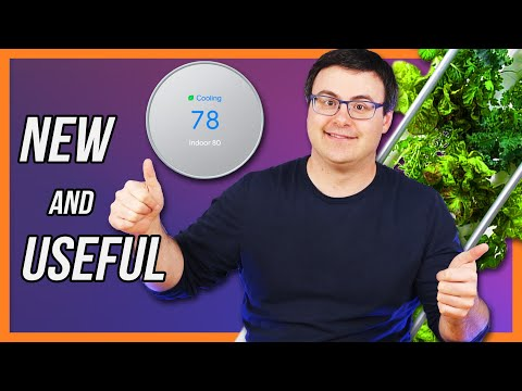 New Smart Products That Save You Time and Money!