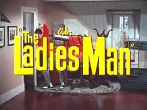 Ladies Man, The   Original Trailer