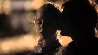 Damon Salvatore e le donne -  (scene d